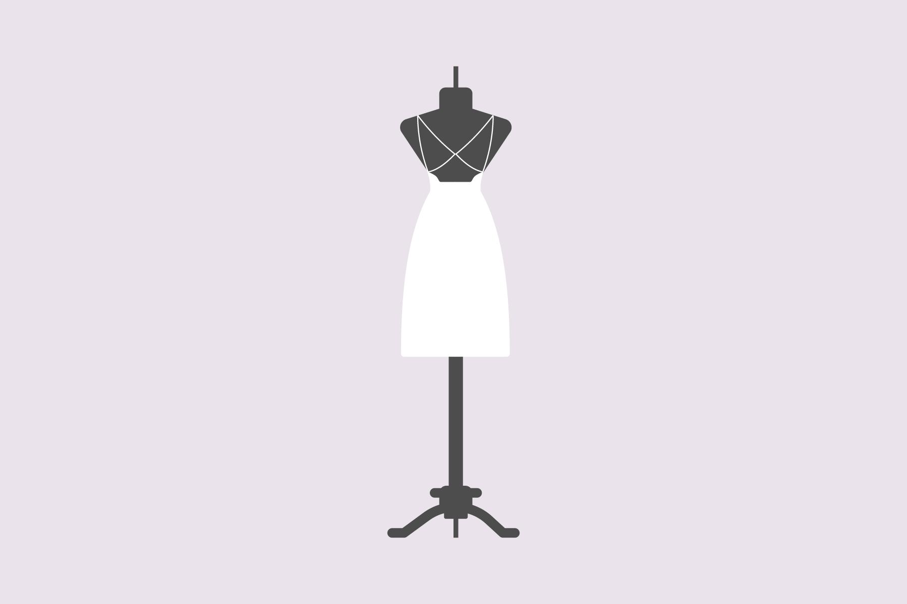 Welche BHs unter rückenfreien Kleidern?